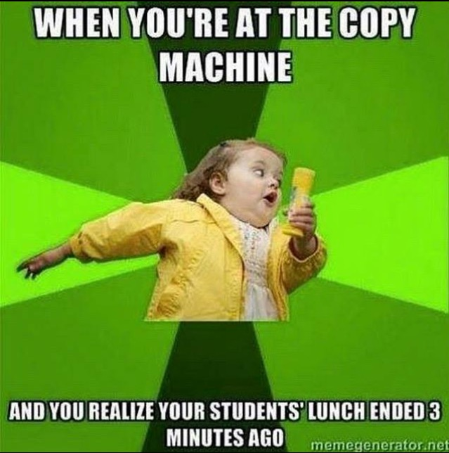 Memes For Elementary Students