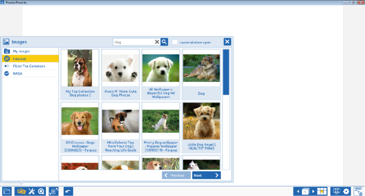 Cloud-Based - Cute Dog Pictures